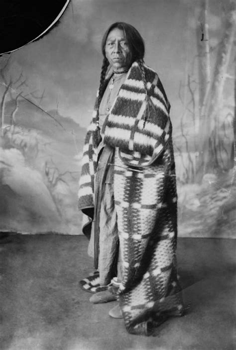 Vintage Photos Of Canada's First Nations People (1880s