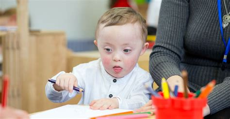 Down Syndrome in Iceland Is 'Disappearing' Because of Abortion