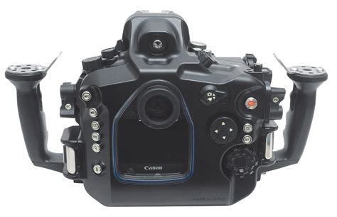 Sea & Sea MDX-5D Mark IV Housing for CANON 5D MKIV/5D MKIII