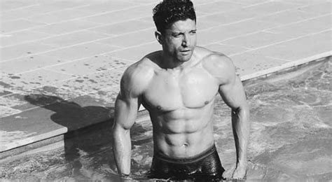Farhan Akhtar Workout Routine and Diet Plan for Bhaag