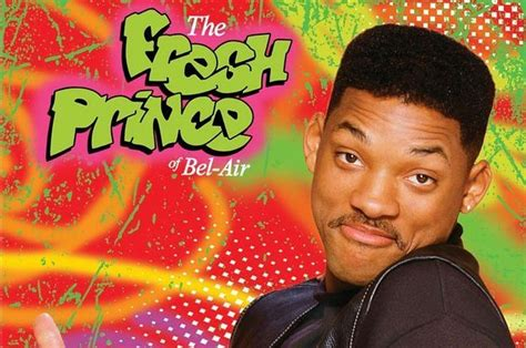 How Fresh Prince Of Bel-Air Are You?