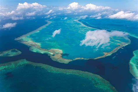Great Barrier Reef now has 'very poor' outlook due to