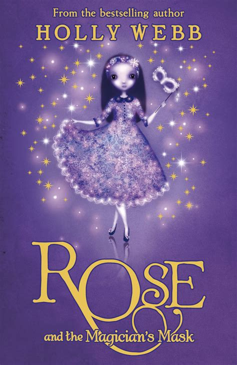 Rose and the Magician's Mask | Holly Webb