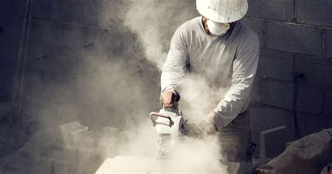 What Businesses Should Know about OSHA's Crystalline