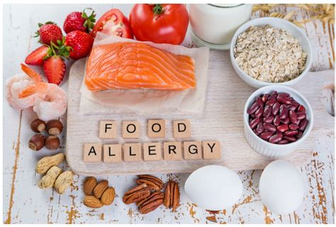 Is a Food Allergy Causing You Inflammation? - Mile High
