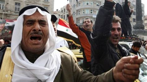 Unrest and violence keep shaking the Arab world — RT News