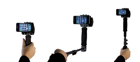 Tired of Blurred Selfies? Get A Selfie Stick And Click