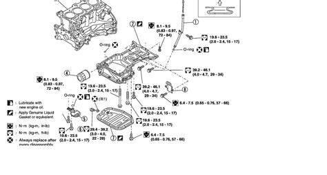 Torque specs on dual over head cams for nissan sentra ser