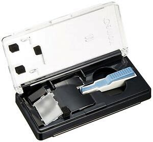 Canon Japan Focusing Screen Ef-S Grid Precision Matte for