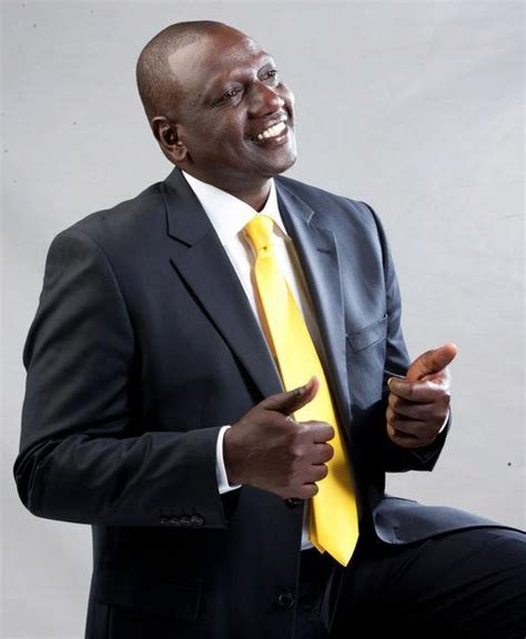 William Ruto Biography - Age, Family, Education, Net-worth
