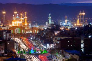 Mashhad – Is Made In