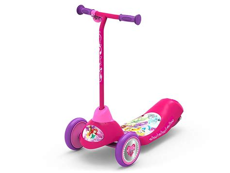 Disney Princess Electric Scooter - Electric Kids Scooters