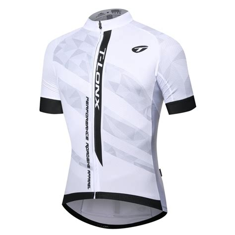 T-Lonx™   Flashing Light Running/Cycling jersey For Safety